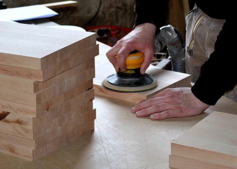 Holzmechaniker/-in